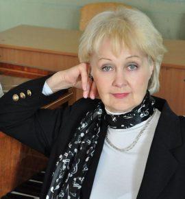 Halyna Horbatenko