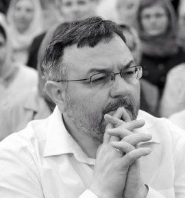 Oleksandr Tarasenko