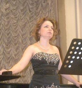 Natalia Krechko