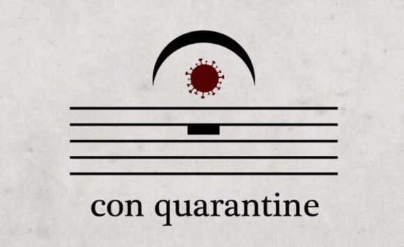 con quarantine (how do we get out of fainting)