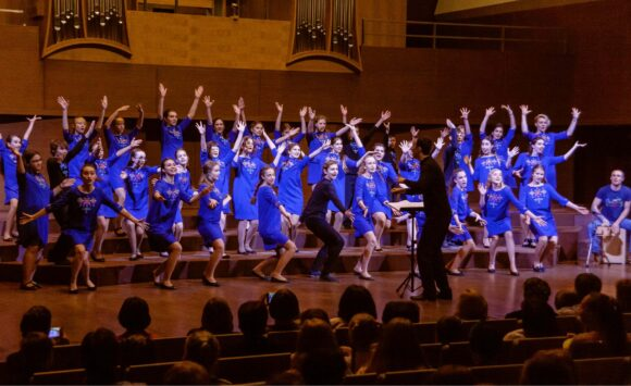 Spring Voices Choir