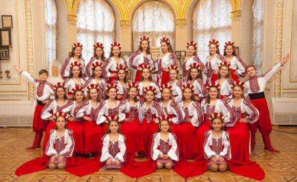 "The Children's Choir ""Zabava"""