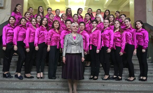Women choir «Rozmay»