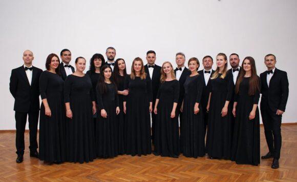 """Chamber choir """"Kanon"""""""